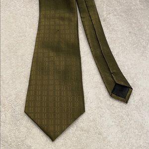Ferrecci Int. Men's Micro Fibre Tie